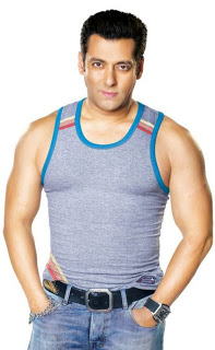Salman Khan in new project