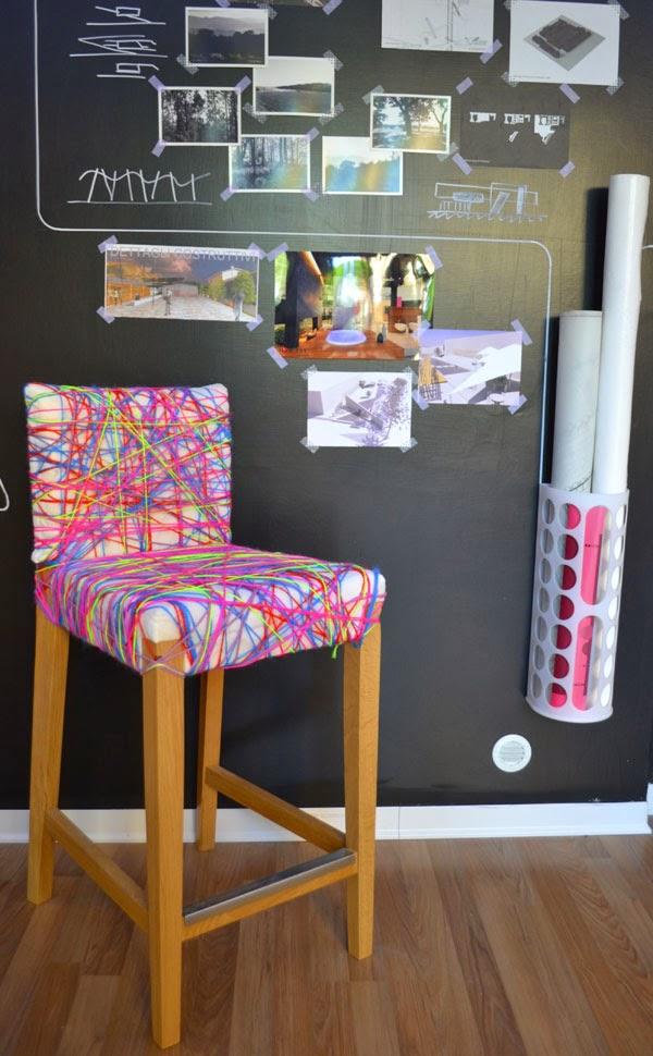Henriksdal S New Look Ikea Hackers