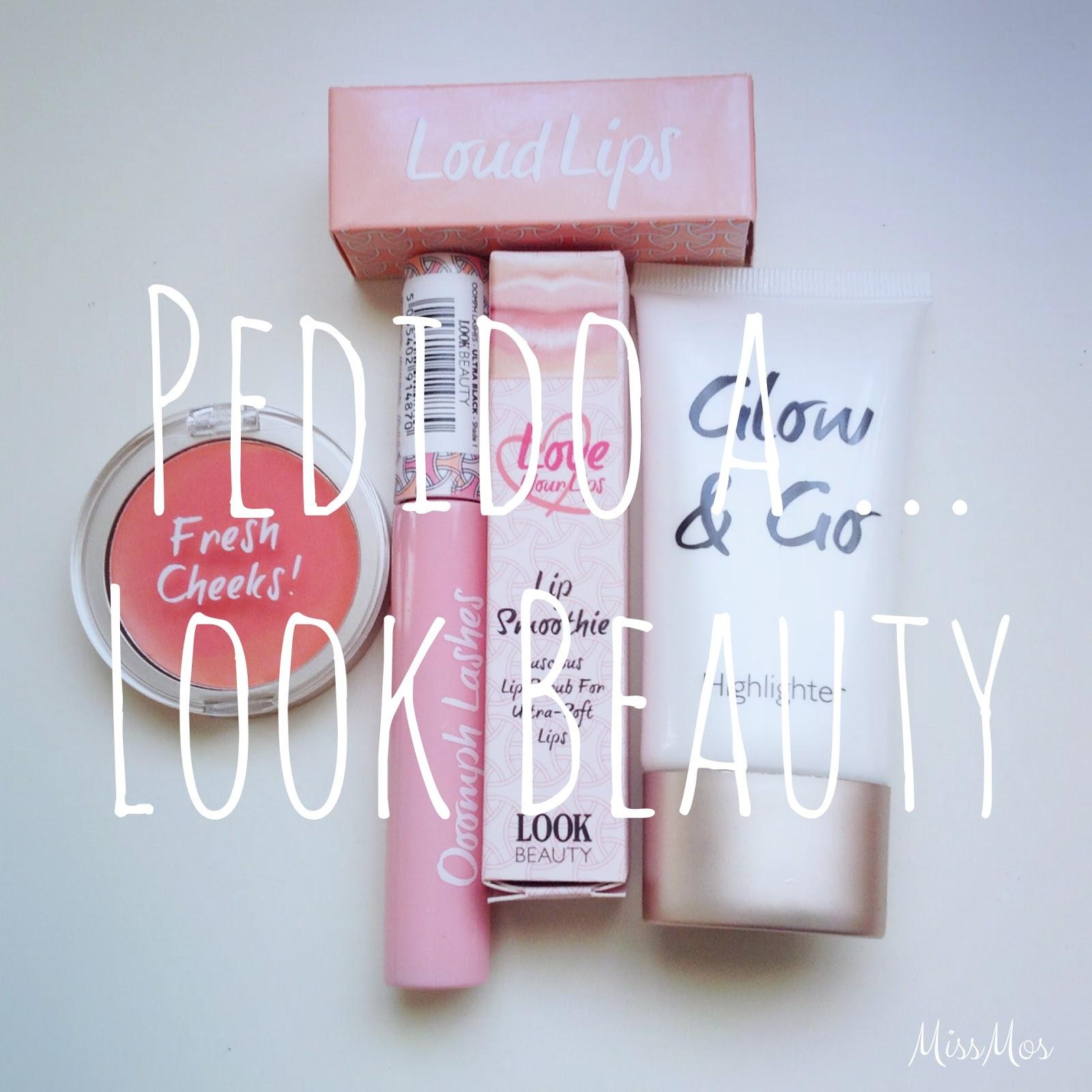 Look Beauty