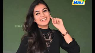 Nazriya Nazim's Happiest News