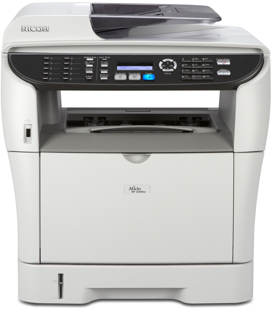 Ricoh Printer Scanner Drivers And Manuals