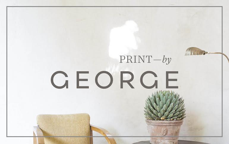 Print By George