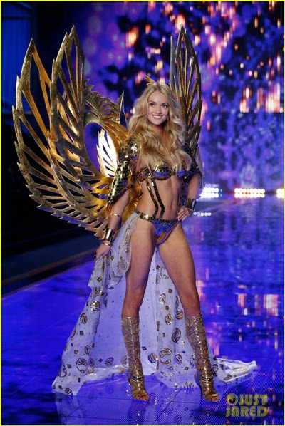 The Victorias Secret Fashion Show 2014 HDTV.x264 Download Multilink