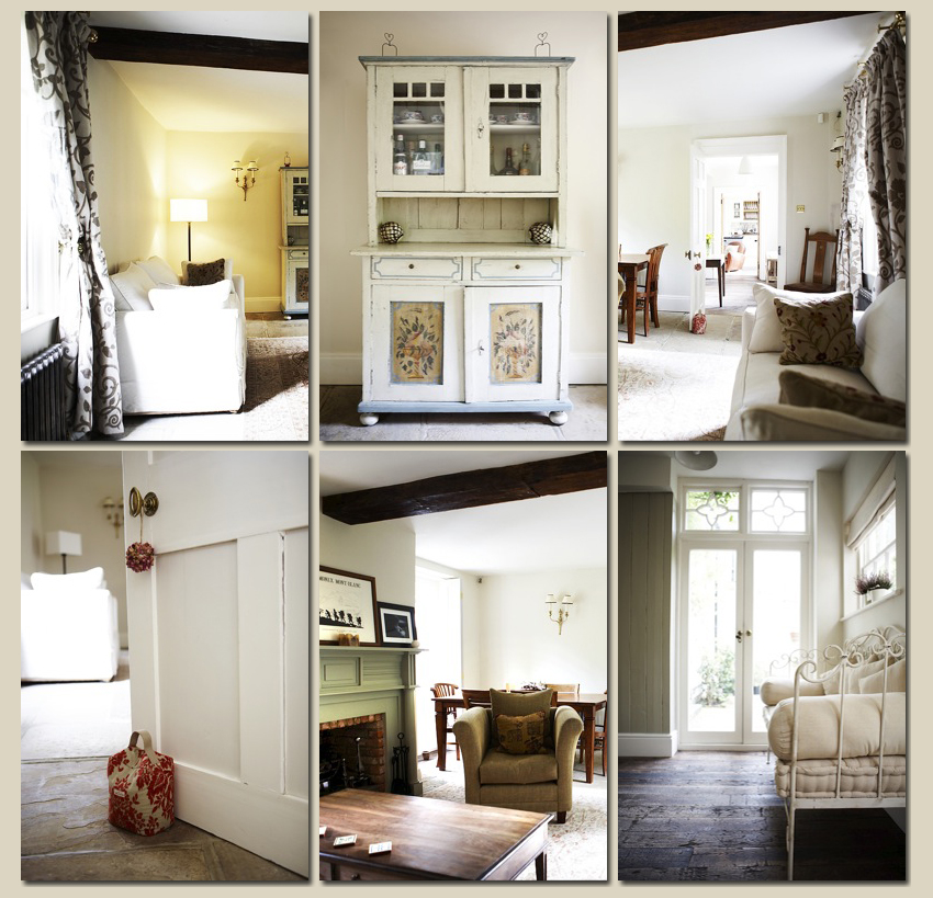 Coach House Shabby Chic Interiors