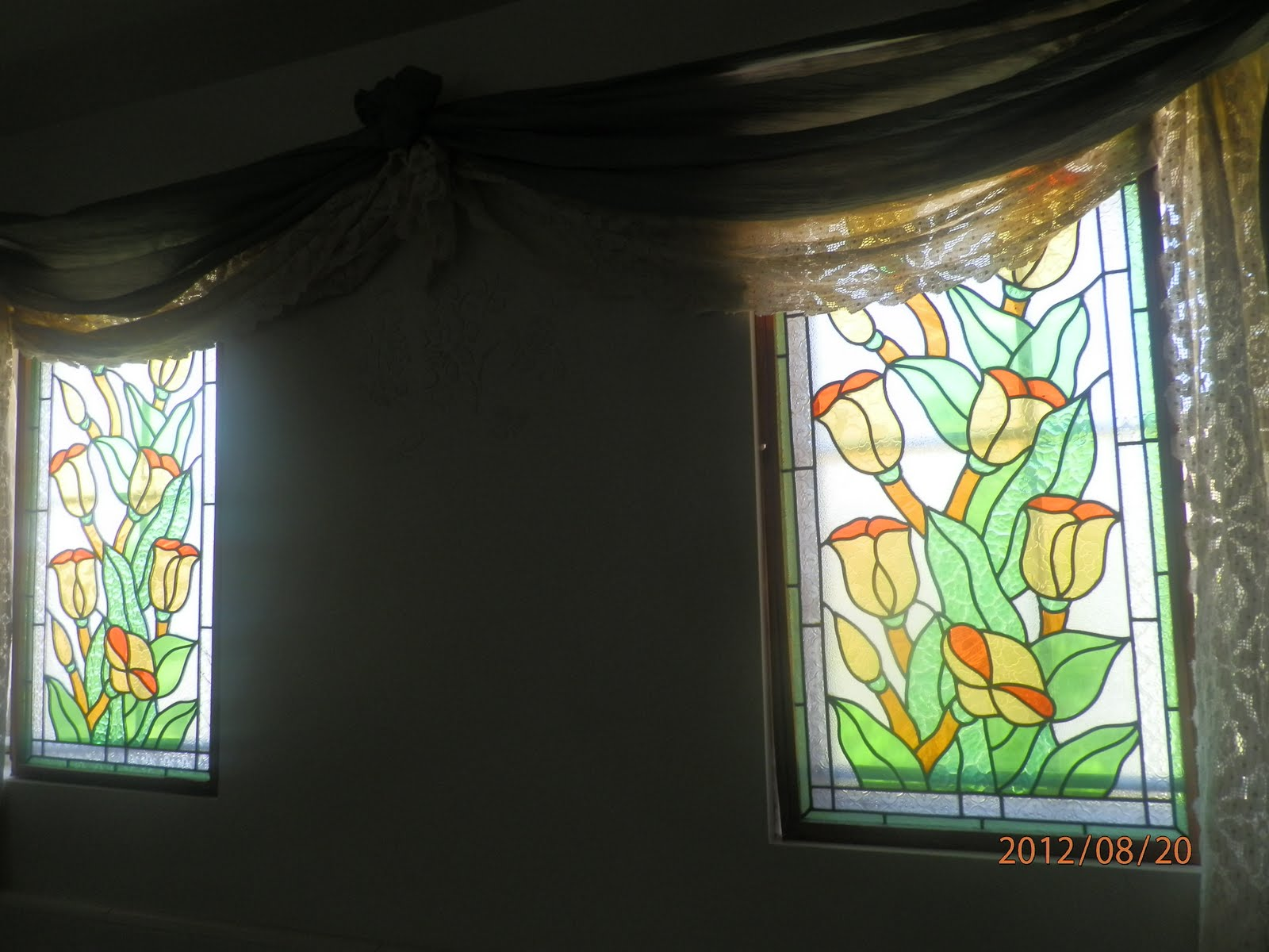 stained glass in all it u0027s glory guided beauty