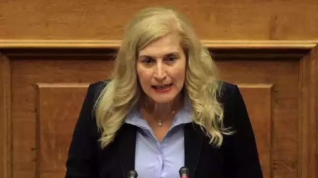 Αυλωνίτου: Οι συντάξεις δεν έχουν περικοπεί! «Δεν γίνονται κατασχέσεις»