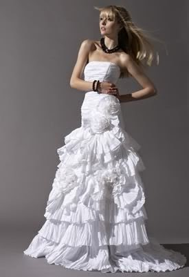 Wedding dresses jessica mc clintock wedding dresses for Jessica mcclintock wedding dresses outlet