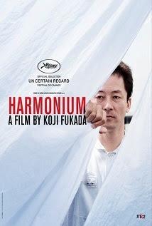 Harmonium Legendado Online
