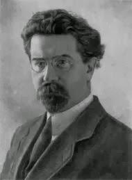 Viktor Pavlovich Nogin, revolucionario y dirigente bolchevique