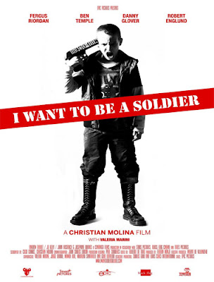 soldierposst I Want to be a Soldier (2010) Español Subtitulado
