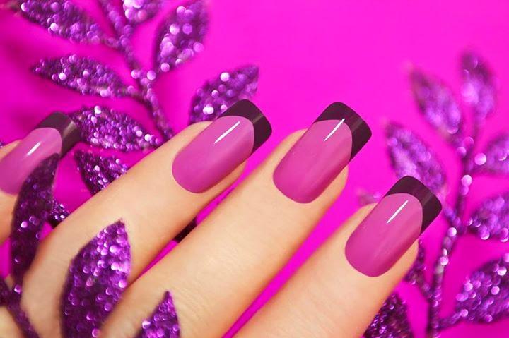 Nail Designs #1.