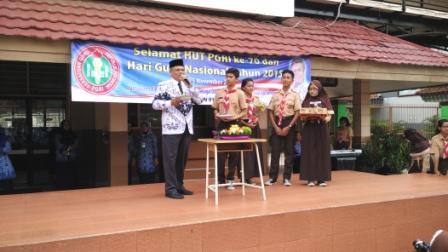 Drs. H Ahmad Sanusi, MSi