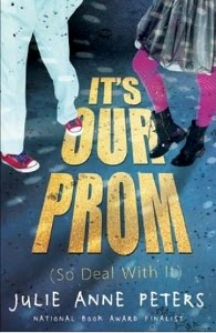 It's Our Prom / Giveaway