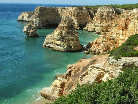 ALGARVE - Top List of Best Travel Countries in the World