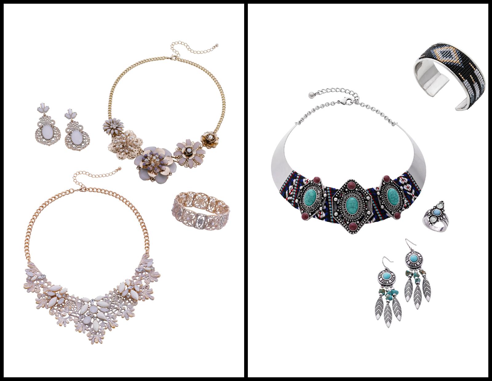 ¿Qué te parece la nueva colección de Bijou Brigitte? ¿Ya has elegido tu estilo?