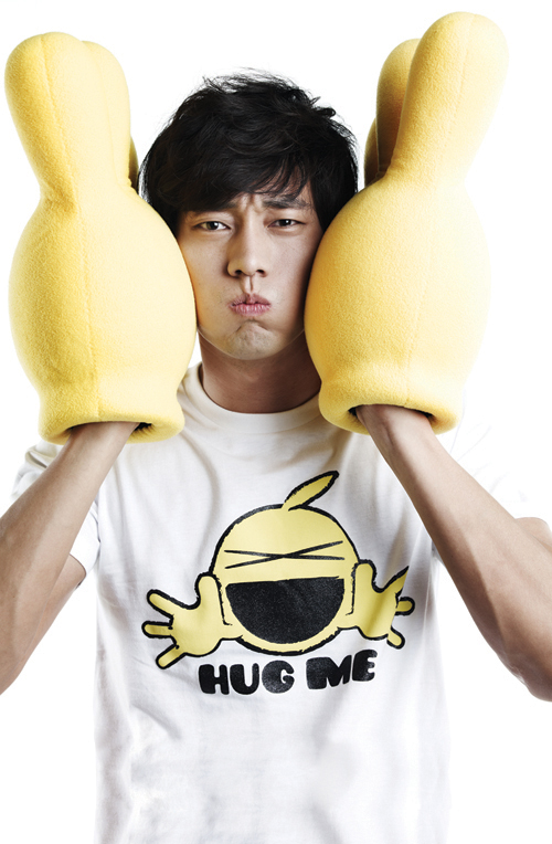 Ji-sub So - Gallery Photo Colection