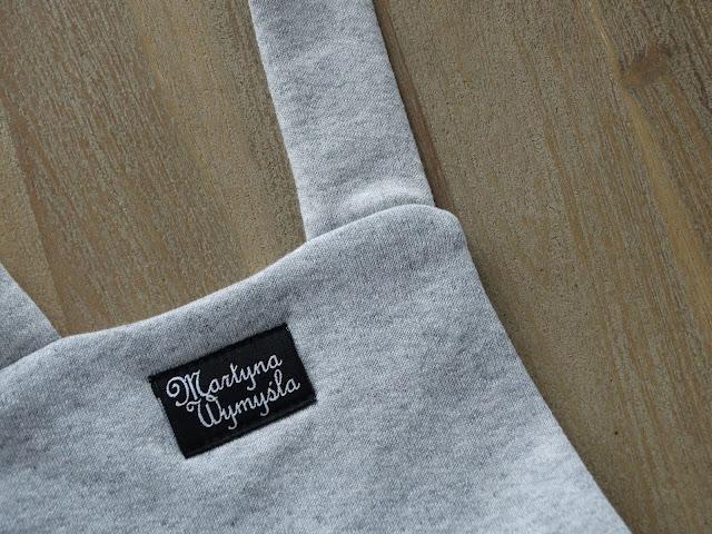 spodnie dla dziecka dresowe