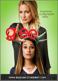 Capa Baixar Série Glee 5ª Temporada   Torrent Baixaki Download