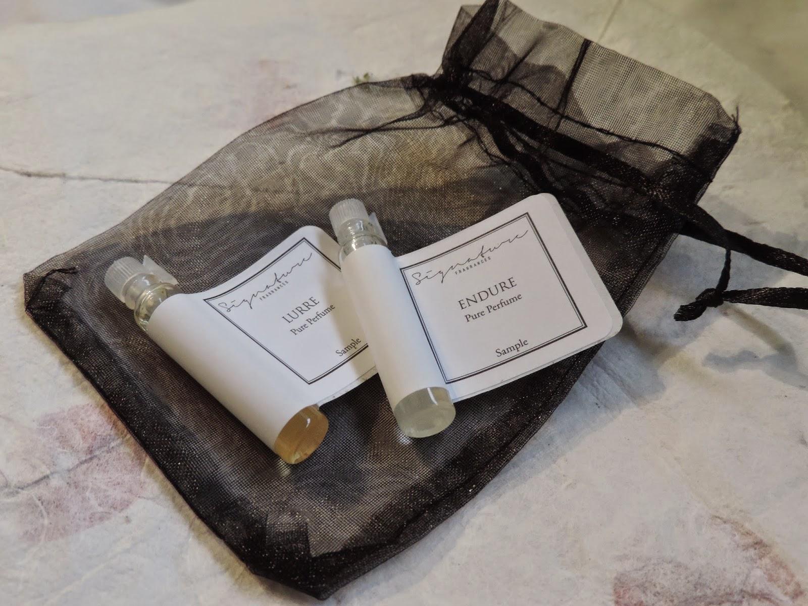 Signature Fragrances Review