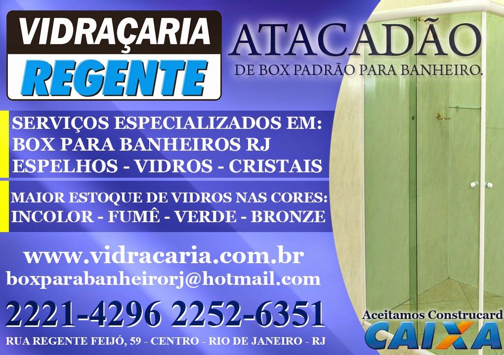 Loja de Box Para Banheiro no Rio de Janeiro