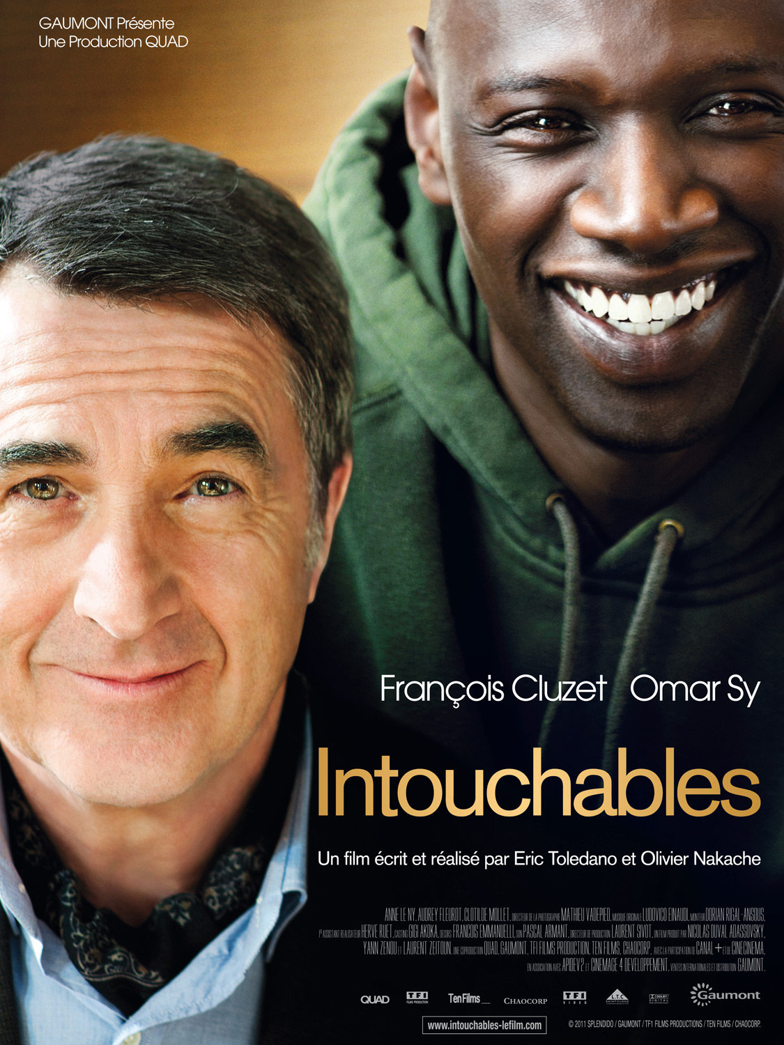 Intouchables.2011.720p.BDRip.x264.AC3-Zoo torrent