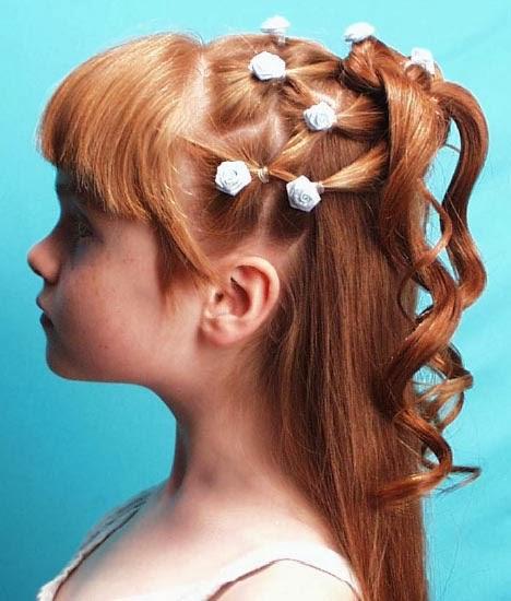 Peinado Recogido elegante de fiesta fácil Elegant and  - Como Hacerse Un Peinado De Fiesta