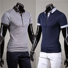 Wholesale Polo Shirts   Buy 2013 New Men Polo Shirts New Brand