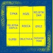 CRAFT-ALNICA - #211. izziv