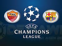 Prediksi Hasil AS Roma vs Barcelona Nanti Malam Dini Hari Ini