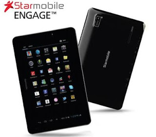 Starmobile Engage Tablet 7.0 inch