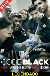 Assistir Code Black Legendado