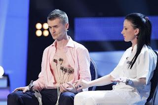 Cine a castigat Romanii au talent 2012 Sezonul 2  video Mentalistul