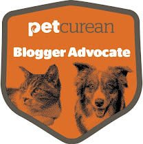 Petcurean Blogger