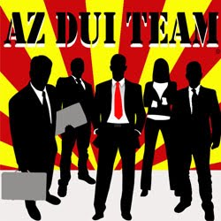 AZ DUI Team - Experienced DUI Defense Lawyers - Call: 602-DUI-Team