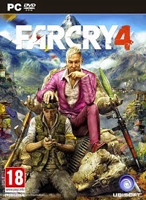 Free Download Far Cry 4 PC Full Crack Free