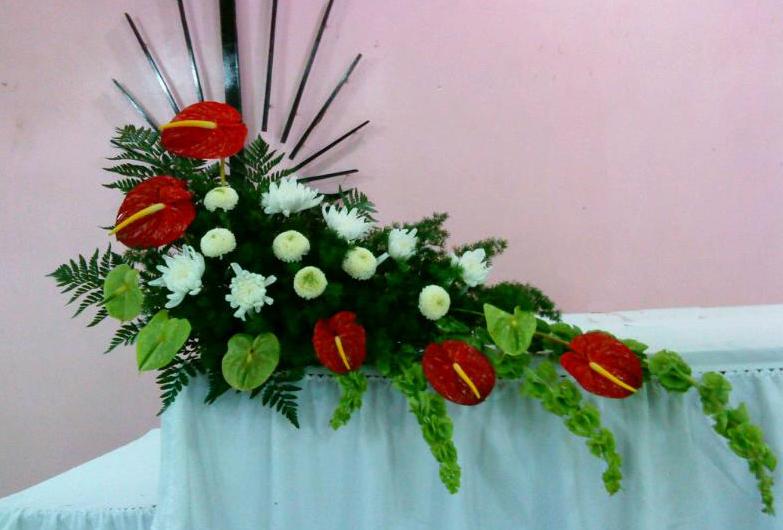 ... merangkai bunga gaya jepang comment on this picture bunga dekorasi
