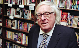 Ray Bradbury 1920-2012, by John Stephen Walsh