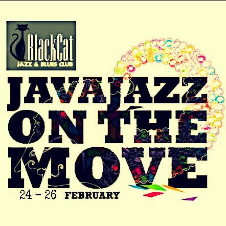 Java Jazz | Konser Jazz