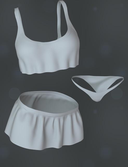 Dernière Clubwear de nuit pour Genèse 3 Femme