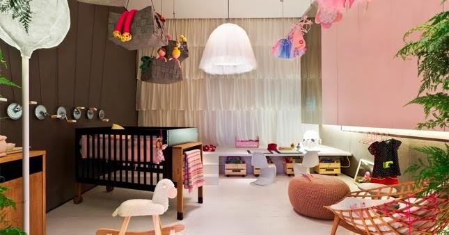 Decorar una habitaci n para beb inspirado en bailarinas - Diseno de una habitacion ...