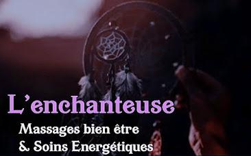 Massages Bien être - Soins Energétiques