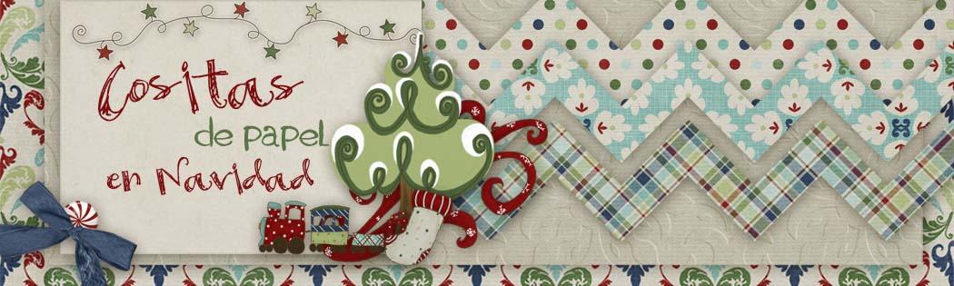 Navidad en cositas de papel adornos y cositas para regalar - Adornos para regalar en navidad ...