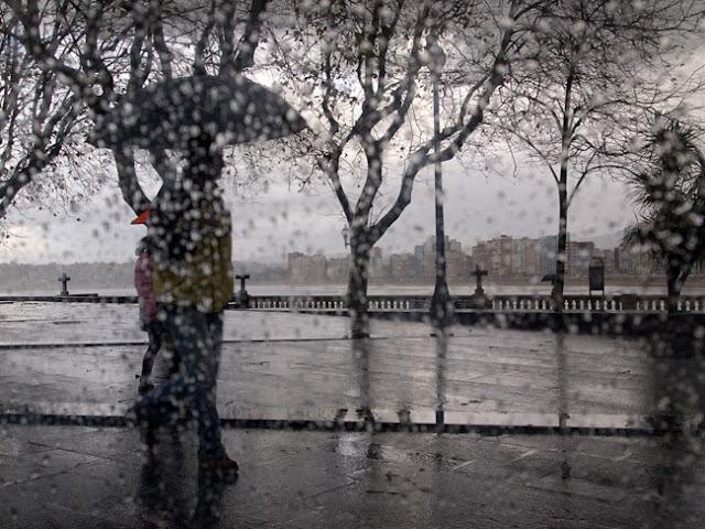 día de lluvia 2, by Pablo Basagoiti Brown / Basagoitiyyo