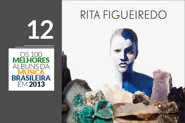 Rita Figueiredo - Brasilis