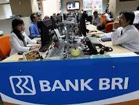 Bank BRI Job Expo 2012