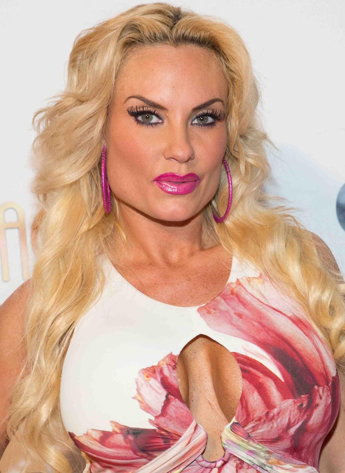 Nicole Coco Austin Hot