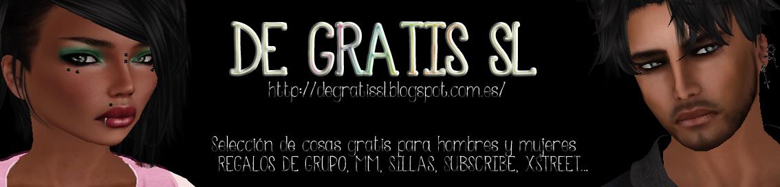 DE GRATIS SL