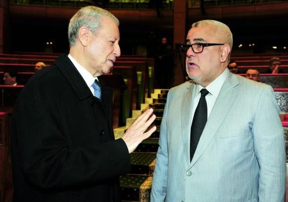 التنسيقية تراسل رئيس الحكومة ووزير التربية الوطنية
