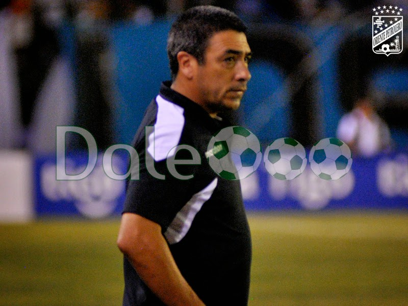 Oriente Petrolero - José Pepe Basualdo - DaleOoo.com web del Club Oriente Petrolero
