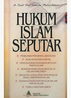 Hukum Islam Seputar | TOKO BUKU ONLINE SURABAYA